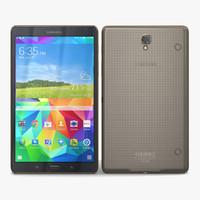 Samsung Galaxy Tab S 8.4 & LTE Titanium Bronze