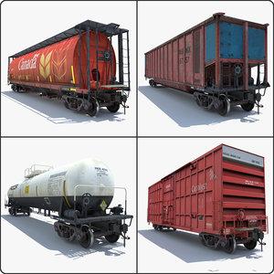 max cargo cars