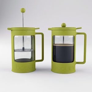 max bodum bean french press