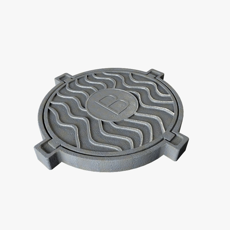 manhole cover ma