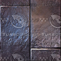 wall_blue_metal