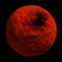 material orange shader AA10109.TAR
