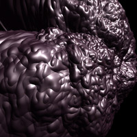 scifi dented shader AA10253.TAR