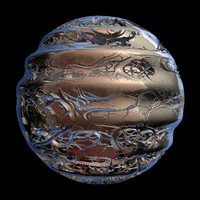 scifi dented shader AA10411.TAR