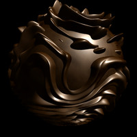 scifi dented shader AA10651.TAR