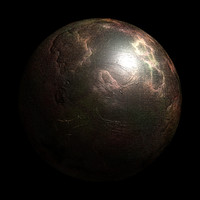 scifi dented shader AA12605.TAR