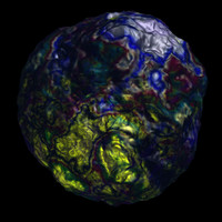 scifi dented shader AA13405.TAR
