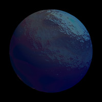 scifi dented shader AA13531.TAR