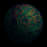 scifi dented shader AA13839.TAR
