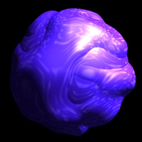scifi smooth blue round shader AA14453.TAR