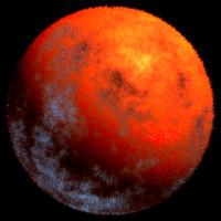 fur orange shader AA20015.TAR