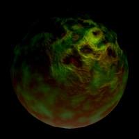 skin alien shader AA22341.TAR
