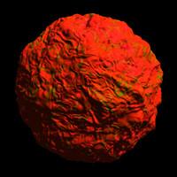 coral nature shader AA30001.tar