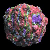coral nature shader AA30003.tar
