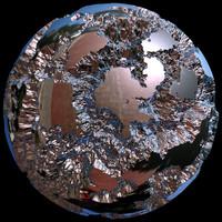 metal material shader AA40015.tar