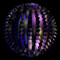 metal material shader AA40053.tar