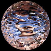 scfi metal material shader AA40115.tar