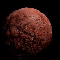 clay material shader AA40927.tar