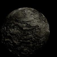 clay material shader AA40951.tar