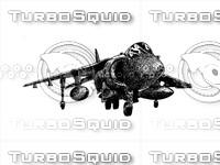 Aviation Artwork - Jets