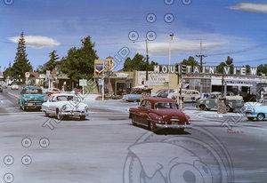 Mountain View,1957