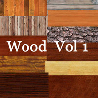Wood Vol 1.zip