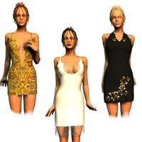P4_DressMap.zip