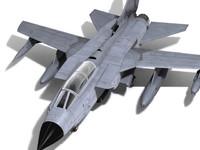 Tornado GR1 grey-scheme