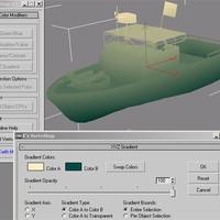 Vertex Color Editor
