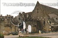13th Century farm house France.JPG