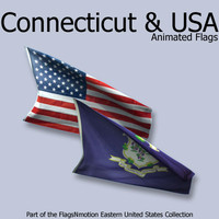 Connecticut_Flag.zip