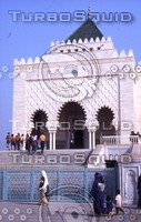 King's Mausoleum Rabat.jpg