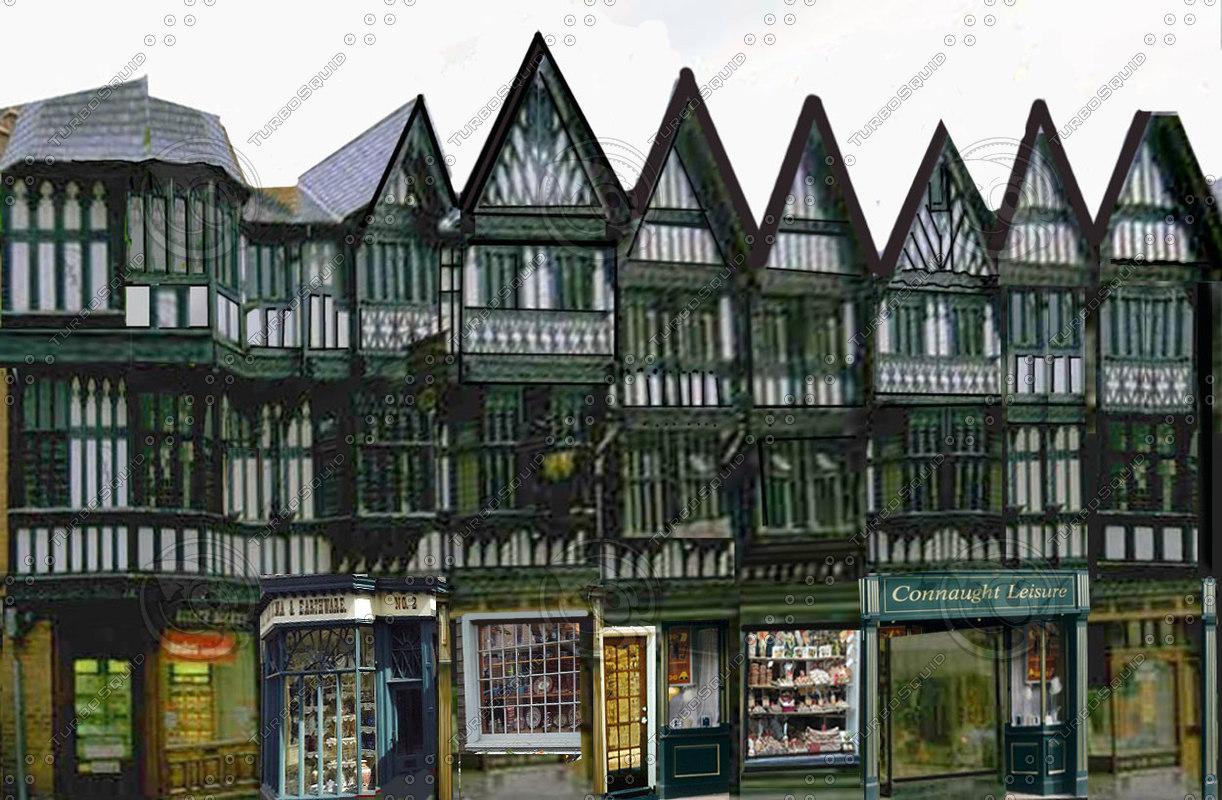 Tudor Facade tudor facade - home design