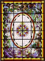 stained glass windows.zip