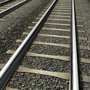 Railroad Texture High Resolution