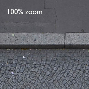 Medium Resolution Cobblestones Street and Sidewalk Texture.zip