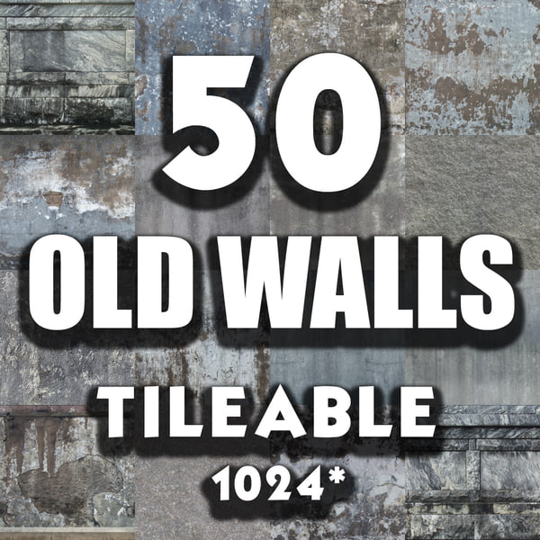 50_Old_Walls_vol1.zip