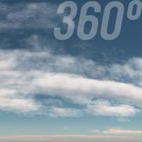 360° Alaska Sky