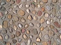 seamless pavement texture