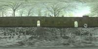 HDRI Panorama Vol-1_graveyard1