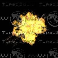 ZeroG Explosion 01