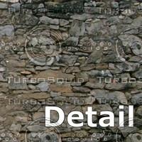 Wall Hi-Res 1798x1136 + Bump Map