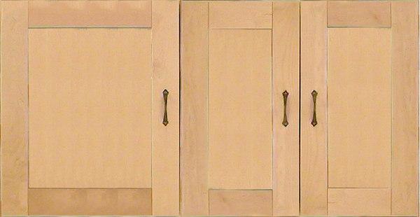 Kitchen Cabinet Texture