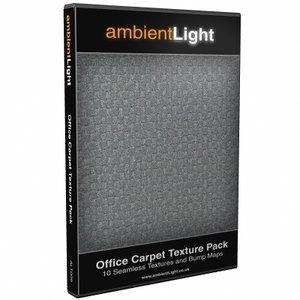 Office Carpet Texture Pack