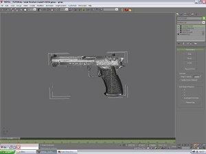 pistol tutorial v.1.0