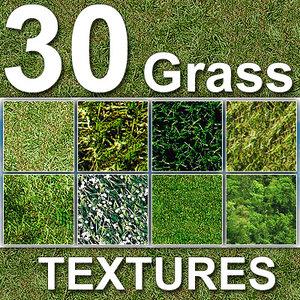 30_Grass_Textures