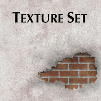 sheetrock wall texture set_psd.zip