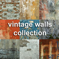 vintage walls collection.zip