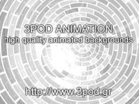 3pod Animation - Animated Background #003
