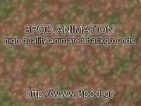 3pod Animation - Animated Background #007